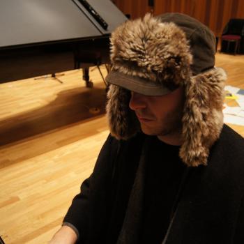 Haydn Recording